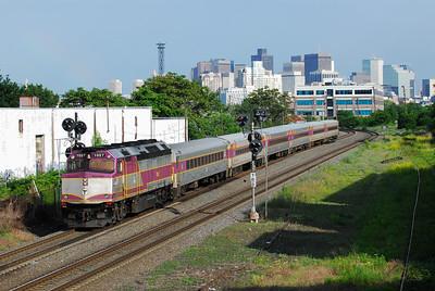 MBTA 1057