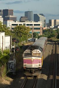 MBTA 1007