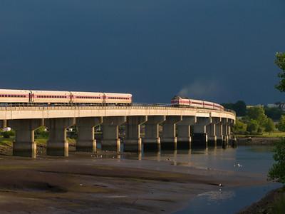 MBTA 1003
