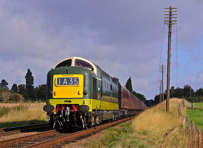 OLD SCHOOL DELTIC