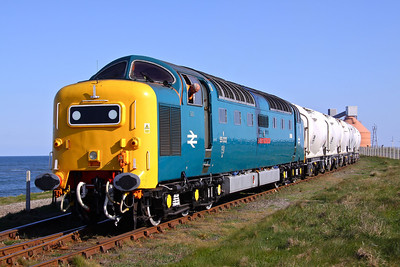 DELTIC  FREIGHTMASTER