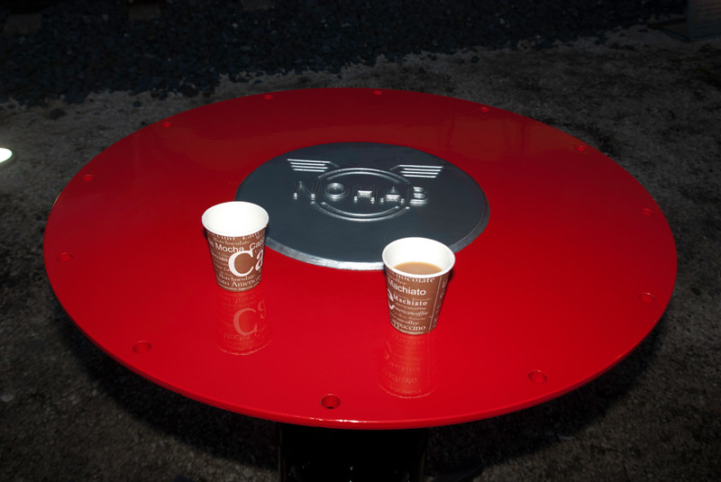 Nohab table