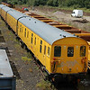 68505, 68504, 68501 & 68508 - Tonbridge West Yard - 30 June 2008