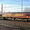 66097 - Doncaster - 14 January 2009