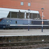 91120 - Doncaster - 14 January 2009