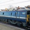 91113 - Doncaster - 14 January 2009
