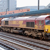 66004 - Doncaster - 16 January 2010