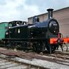 110 (32110) - East Somerset Railway