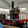 151 'Tiny' - South Devon Railway