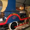 1 'Gazelle' - Colonel Stephens Railway Museum