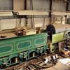 670 (Replica) - Tyseley Locomotive Works