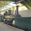 25 'Derwent' - Head of Steam, Darlington