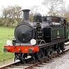 24 'Calbourne' - Isle of Wight Steam Railway