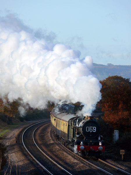 Capital Express 18th Nov 2006-1