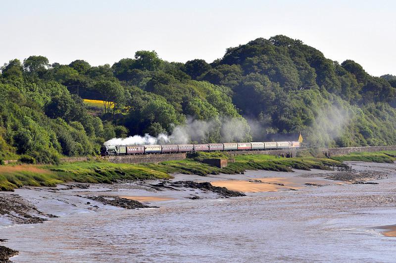 Severn Coast Express 30th May 2009 005