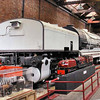 2352 S African 4-8-2+2-8-4 - Manchester Museum of Science & Industry