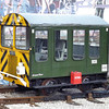 8196 (9036) Wickham Type 27A Trolley - Manchester Museum of Science & Industry