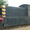 VF D78/DC 2252 11104 - Mangapps Railway Museum - 24 August 2014