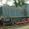 VF 5261/DC 2180 - Mangapps Railway Museum - 24 August 2014