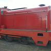 HC D1153 Elland No.1 - Mangapps Railway Museum - 24 August 2014