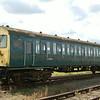 Emu E75250 - Mangapps Railway Museum - 24 August 2014