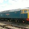 47579 James Nightall GC - Mangapps Railway Museum - 24 August 2014