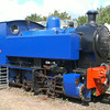 WB 2613 - Mangapps Railway Museum - 24 August 2014