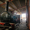 HE 469 - Mangapps Railway Museum - 24 August 2014