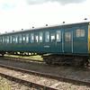 Emu E75033 - Mangapps Railway Museum - 24 August 2014