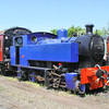 2613 W Bagnall 0-6-0T - Mangapps Railway Museum