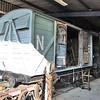 20960 (620960) GER Vent Van Plank - Mangapps Railway Museum