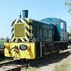 03081 - Mangapps Railway Museum