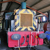 03399 - Mangapps Railway Museum