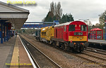 20142 & 20189, Princes Risborough, 6Z20, 31st March 2014