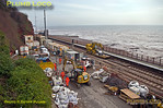 Dawlish Station, 29th March 2014