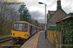 143 612, Eggesford, 2F43, 28th March 2014