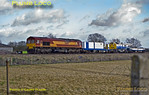 66197, Shrivenham, 6W25, 1st March 2015