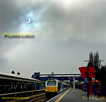 67013 + Eclipse, Princes Risborough, 1R15, 20th March 2015