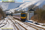 170 303, Edale, 1B78, 5th March 2016