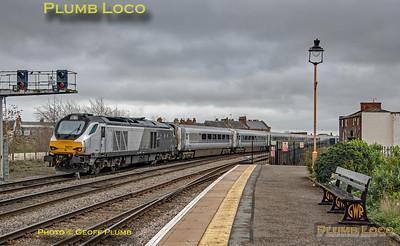 68011, Leamington Spa, 1H17, 7th March 2020