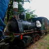 1895 Locomotive