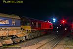 66065, Princes Risborough, 6P55, 7th May 2014