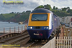 43187, Dawlish, 1A92, 9th May 2014