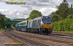 68013, Princes Risborough, 5R52, 30th May 2015