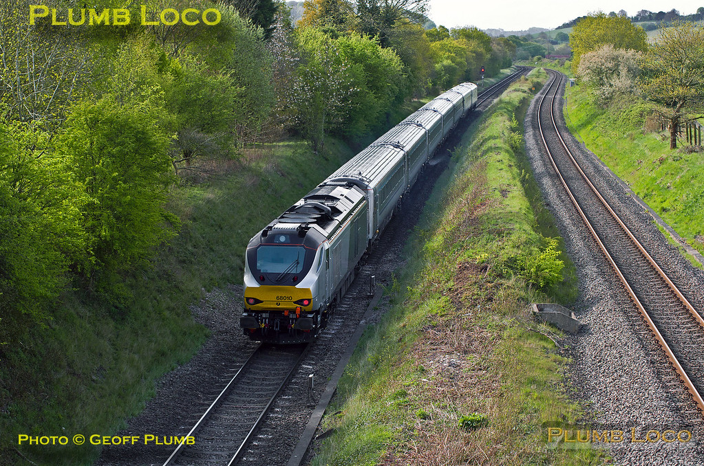 68010, Saunderton Lee, 1H26, 1st May 2015