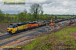 70809, Islip, 6C32, 6th May 2015