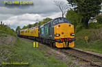 37606, Park Mill Farm Crossing, 1Z19, 3rd May 2015