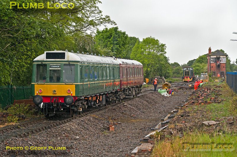 "Chinnor ""Bubblecars"", Princes Risborough, 19th May 2017"