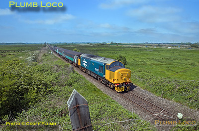 37407, Stracey Arms, 2P20, 15th May 2018