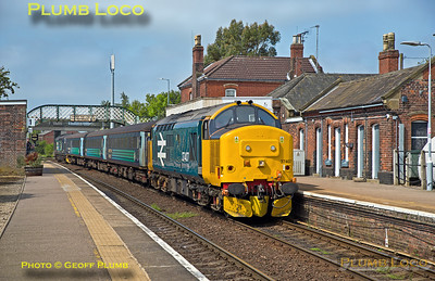 37407, Acle, 2P18, 15th May 2018